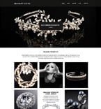 Jewelry Muse  Template 51900
