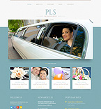 Cars WordPress Template 51909