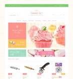 Furniture PrestaShop Template 51922