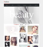 Fashion Muse  Template 51924