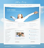 Medical Moto CMS HTML  Template 51940