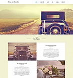 Cars Moto CMS HTML  Template 51943
