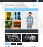 Fashion PrestaShop Template 51964