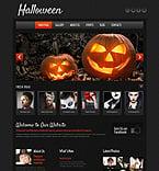 WordPress Themes #51972 | TemplateDigitale.com