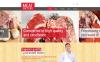 Responsivt Joomla-mall för matbutik New Screenshots BIG
