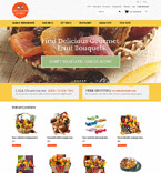Gifts OpenCart  Template 51994