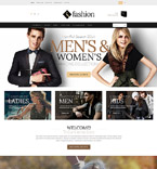 Fashion OpenCart  Template 51995