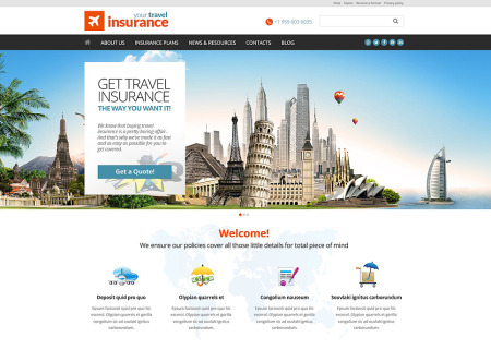 Insurance Responsive