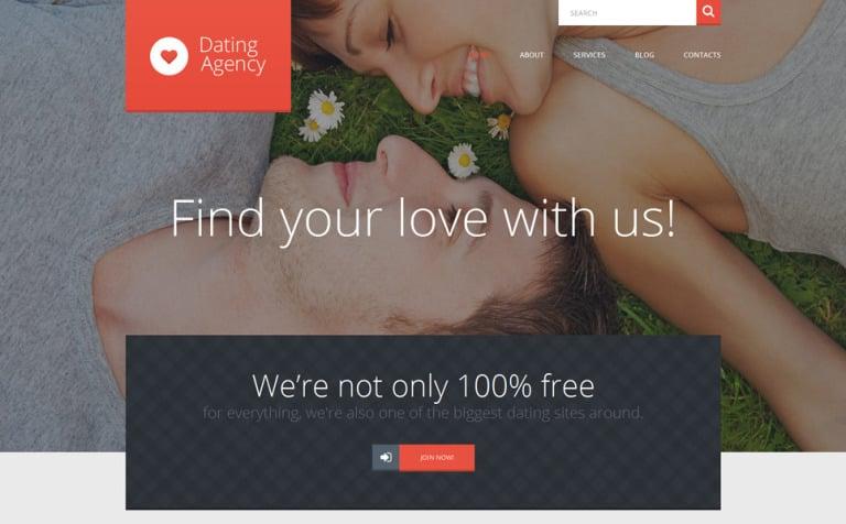 gratis wordpress dating site skabelon information om online dating svindel