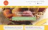 Responsywny szablon OpenCart Fruit Gifts #51994 New Screenshots BIG