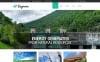 Responzivní Šablona webových stránek na téma Větrná energie New Screenshots BIG