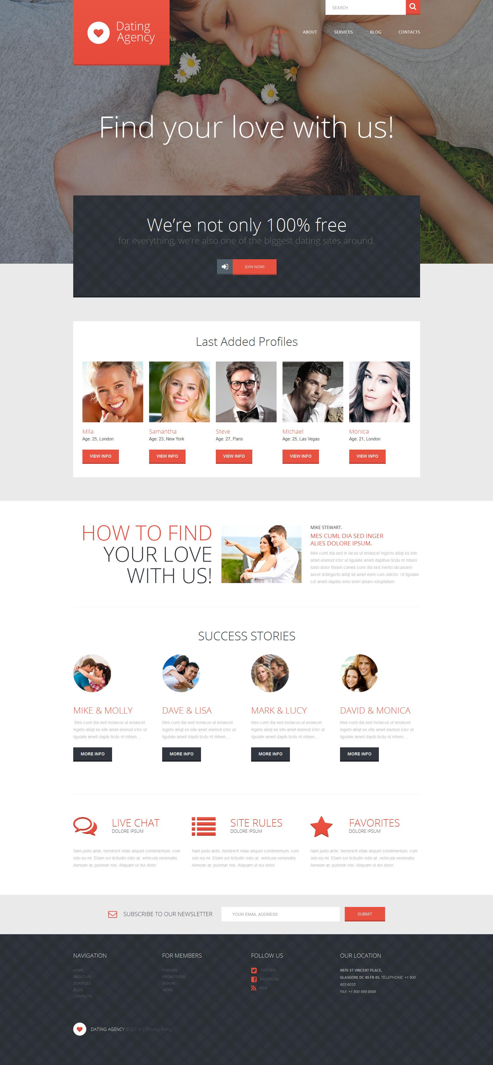 Partnersuche online preise