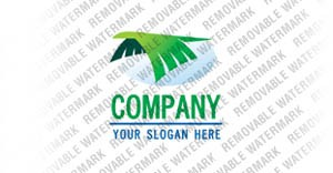 Logo Template 5209 Screenshot