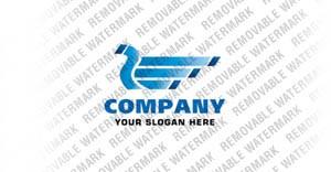 Logo Template 5216 Screenshot