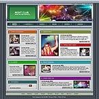 Kit graphique introduction flash (header) 5220