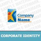 Corporate Identity Template 5260