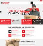 Website  Template 52000