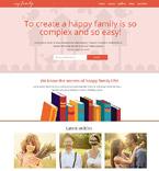 Website  Template 52003
