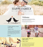 Wedding Muse  Template 52012