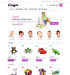Entertainment Magento Template 52023