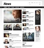 Media Joomla  Template 52025