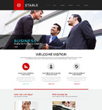 Website  Template 52042