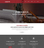 Law Muse  Template 52048