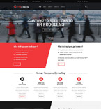 Website  Template 52049