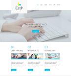 WordPress Template 52051