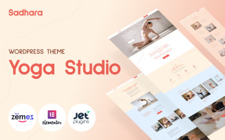 Sadhara - Yoga Studio