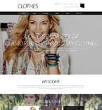 Fashion WooCommerce Template 52066