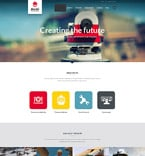 Website  Template 52069
