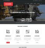 Website  Template 52075