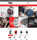 Fashion ZenCart  Template 52081
