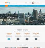 WordPress Template 52084