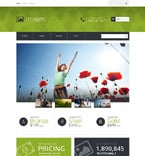 Art & Photography PrestaShop Template 52107