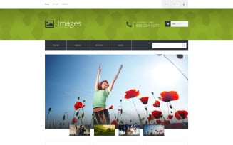 Art Photography PrestaShop Theme