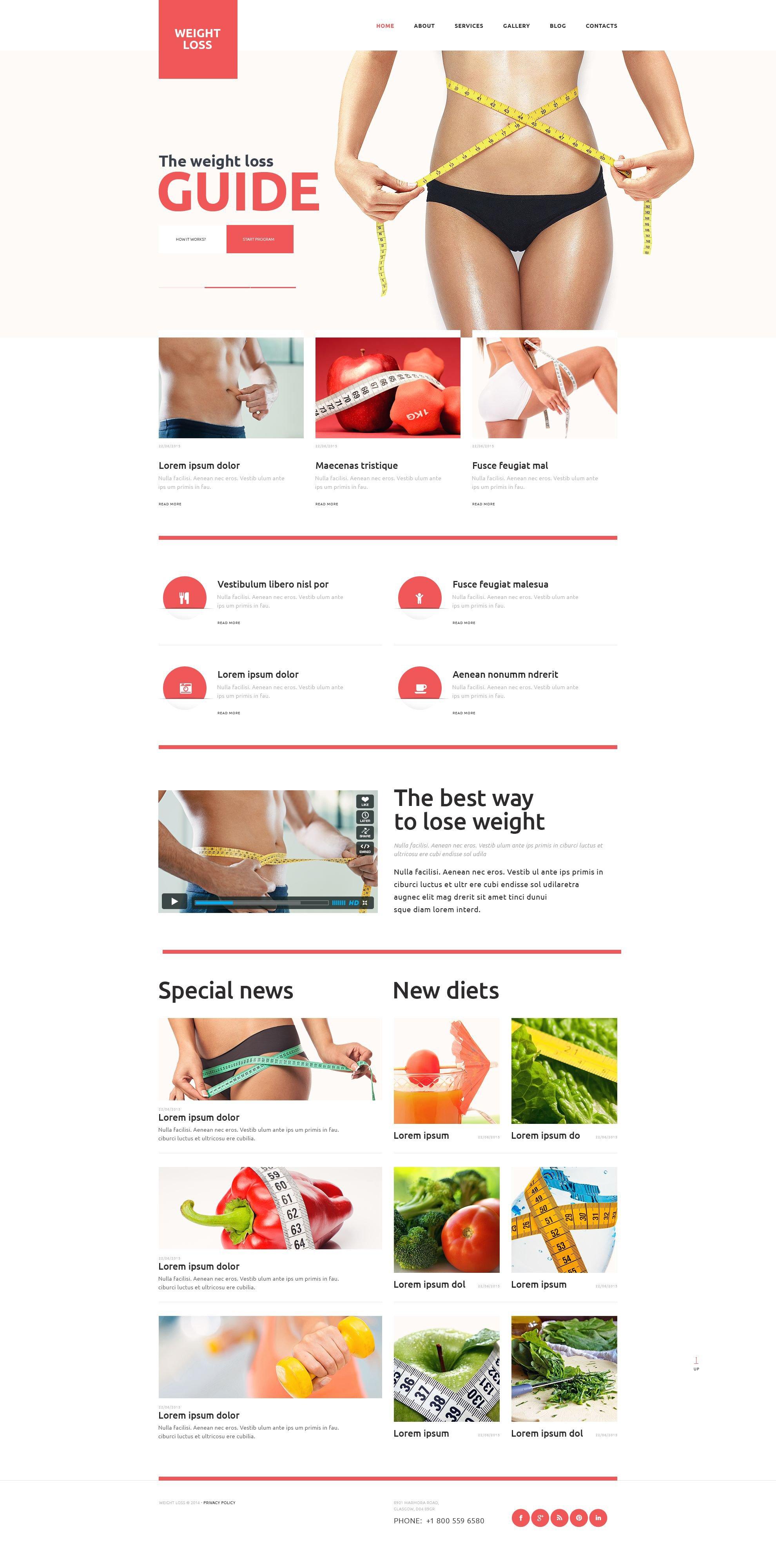 Сайта Для Похудения. 10 лучших сайтов с отзывами о похудении