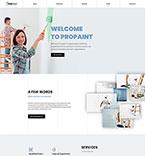 Website  Template 52119