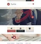 Website  Template 52141