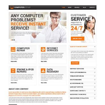 Купить  пофессиональные Drupal шаблоны. Купить шаблон #52144 и создать сайт.