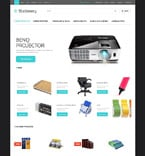 WooCommerce Template 52154