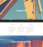 WordPress Template 52167