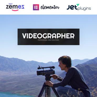 Media Web Templates | Website Templates Page 4