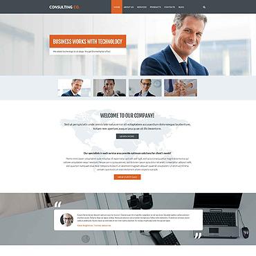 Купить  пофессиональные Drupal шаблоны. Купить шаблон #52188 и создать сайт.