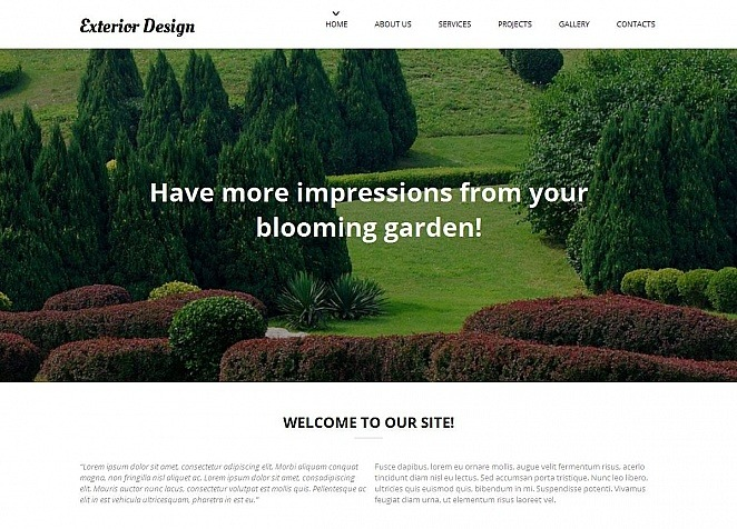 Garden Design Moto CMS HTML Template #52193 on color garden design, wall garden design, wood garden design, interior garden design, home garden design, office garden design, deck garden design, exterior home, curb appeal garden design, porch garden design, bathroom garden design, make garden design, industrial garden design, exterior garden window, entrance garden design, yard garden design, exterior cottage garden, furniture garden design, outdoor garden design, kitchen garden design,