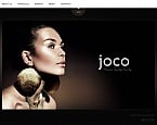 Jewelry Moto CMS HTML  Template 52201