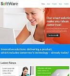 Software Moto CMS HTML  Template 52214