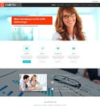 Website  Template 52229