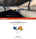 Website  Template 52232